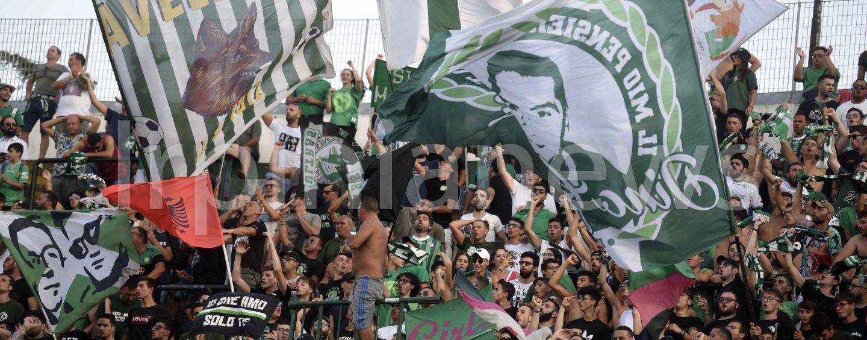 Avellino-Catania, entusiasmo alle stelle tra prevendita e abbonamenti