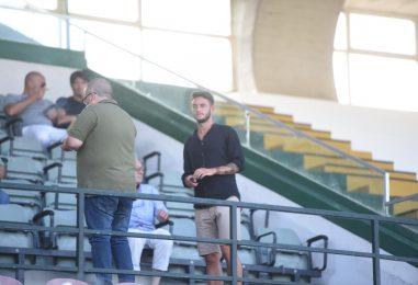 Mercato Avellino, Di Somma stringe per De Marco. Suggestione Castaldo