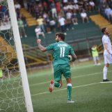 Avellino-Catania 1-3: ancora Di Piazza per il tris etneo