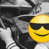 In autostrada a 140 all'ora, fermato in Germania bambino di 8 anni. Ha preso l'auto dei genitori