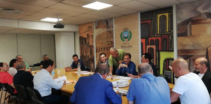 """Commissioni consiliari, tutto da rifare: Cipriano&Co ritirano le designazioni. Maggio: """"Si chiariscano le idee"""""""