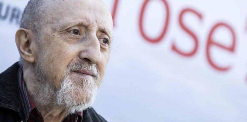 E' morto a 83 anni Carlo Delle Piane, un grande del cinema italiano