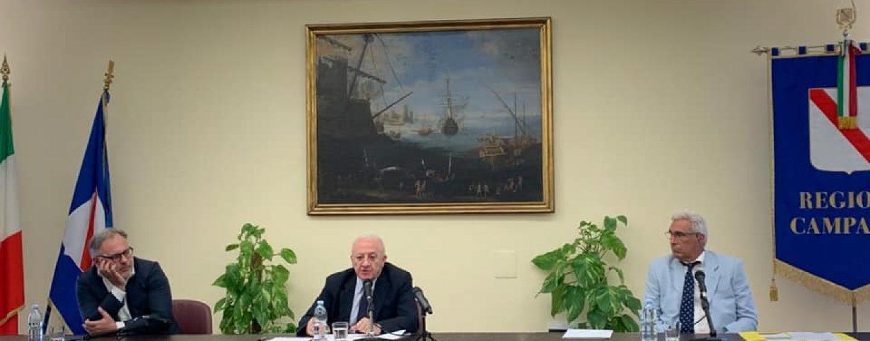 Air, dalla Regione via libera al bando per i nuovi autisti e completamento delle autostazioni di Avellino e Grotta