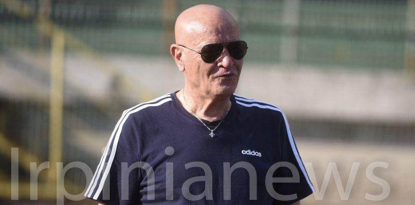 Calciomercato Avellino: ufficiali il portiere Tonti e lo stopper Laezza