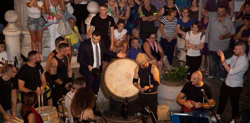 Avellino Summer Fest: successo al Centro Storico. E il sindaco dà il la alla Festa