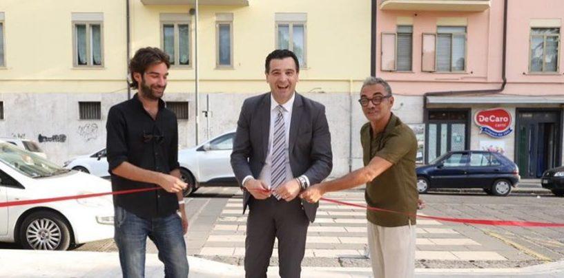 Tango, auto d'epoca, musica e il Villaggio dei Bambini per il primo sabato dell'Avellino Summer Fest