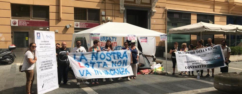 Navigator in sciopero della fame: appello al Presidente incaricato Giuseppe Conte
