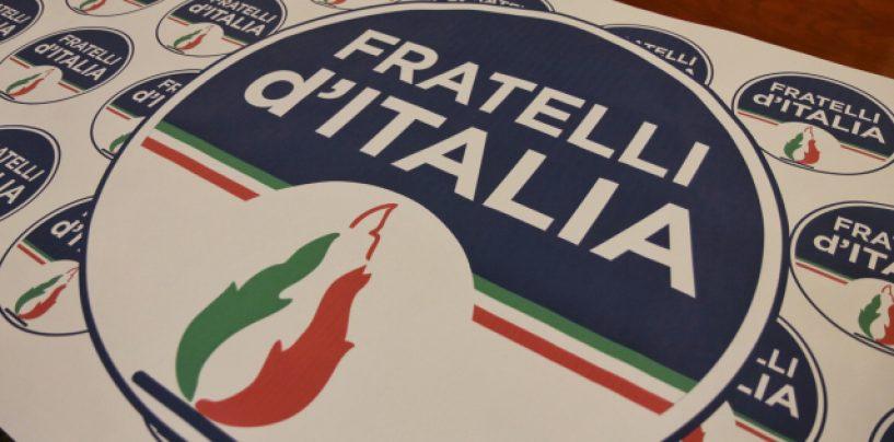 """""""Grazie a De Luca e al Pd siamo di nuovo la discarica della Campania"""". Fratelli d'Italia del baianese all'attacco"""