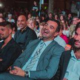 """De Luca, 'cazziatone' a Festa che replica: """"Governatore nervoso per elezioni"""""""