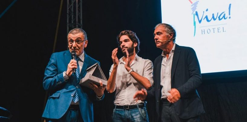 """Avellino Summer Fest, Luongo: """"In 60mila nei primi 18 giorni: una rivoluzione"""". E gli eventi non finiscono qui"""