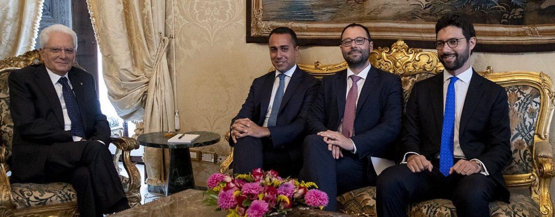 Crisi di Governo, Pd e M5S in accordo per Conte bis. Centrodestra boccia. Attesa per Mattarella