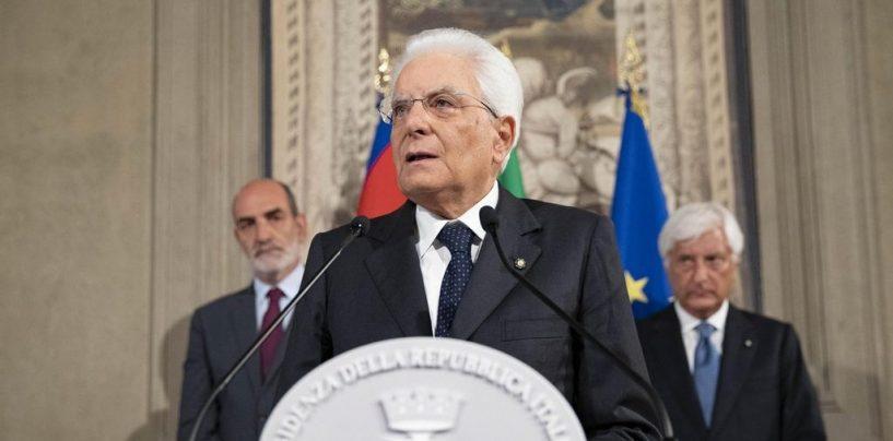 """Crisi di Governo, Pd: """"sì a Conte premier con il M5S"""". Berlusconi: """"Scenario pericoloso"""""""