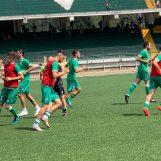 Avellino-Catania: le formazioni ufficiali