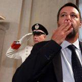 Salvini, la risposta a Ciriaco De Mita arriva su Twitter