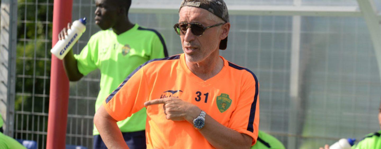 San Tommaso Calcio, martedì amichevole con il Brindisi