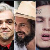Sponz Fest, domani è il giorno della 'pestilenza' con Young Signorino, Morgan e Neri Marcorè