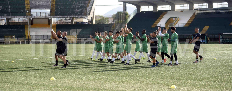L'Avellino debutta a Pagani. Mercato, Blondett a un passo