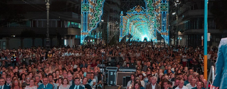 FOTO / Tommariello d'oro, buona la prima in città: successo di pubblico e di critica