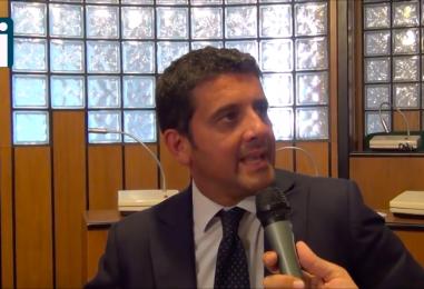 """VIDEO/ Il sindaco di Mercogliano: """"Pronti ad ospitare la casa museo di Morgan nell'Abbazia del Loreto"""""""