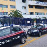 Detenzione abusiva di arma e ricettazione: arrestato 36enne gravitante nell'area del clan Partenio
