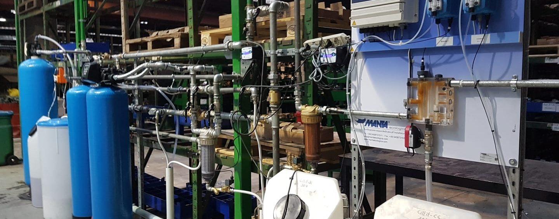 GF Service Srl e il suo team sono la soluzione ideale per i lavori di Impiantistica Termoidraulica