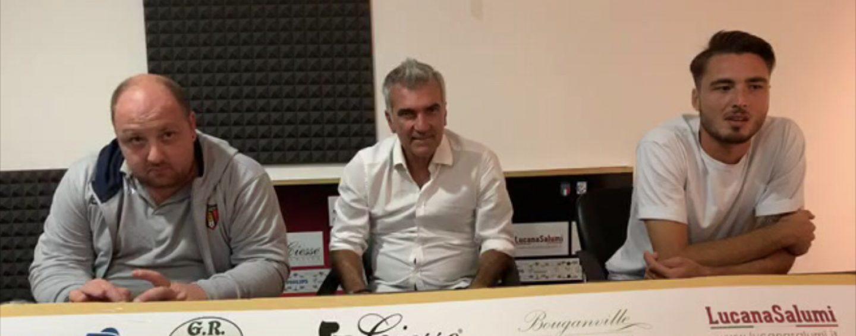 Picerno-Avellino, la vigilia di Giacomarro con un solo assente