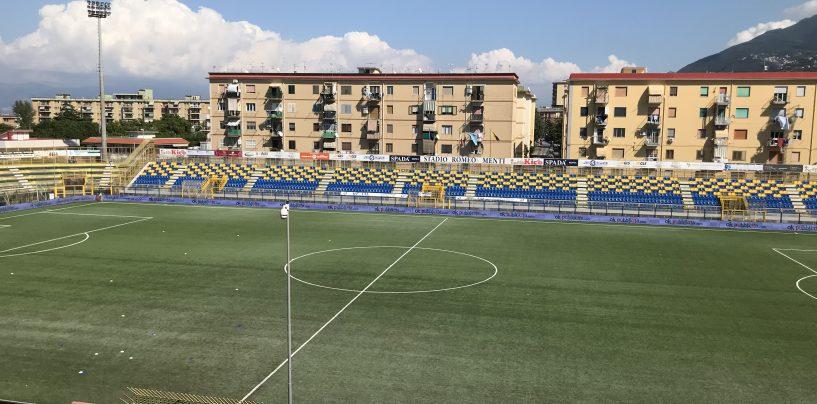 Cavese-Avellino 2-0: il tabellino