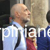 FOTO/ Autostrade, Alberto Selleri ascoltato in Procura ad Avellino