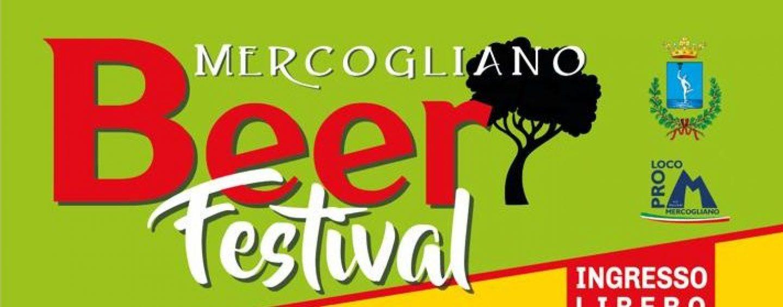 In arrivo la I Edizione del Mercogliano Beer Festival