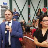 """Staffetta nazionale di scrittura creativa: il """"Perna-Alighieri"""" sbaraglia la concorrenza"""