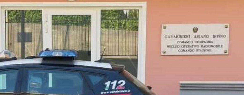 Fratello e sorella di Castel Baronia in possesso di droga, scatta la segnalazione alla Prefettura