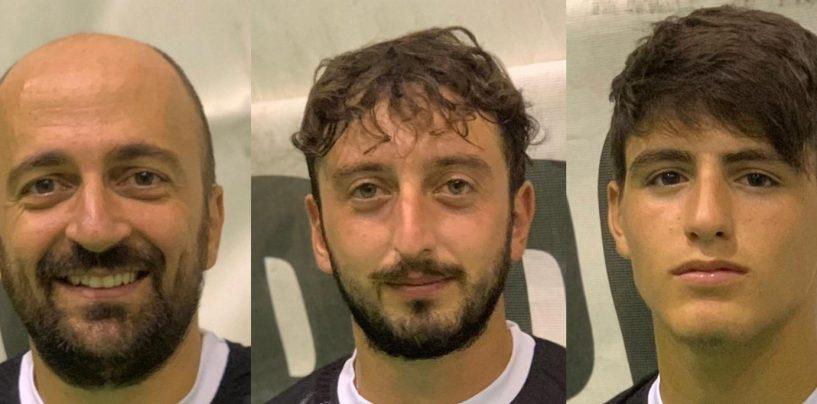 Calcio a 5, nuovi arrivi per il Cus Avellino