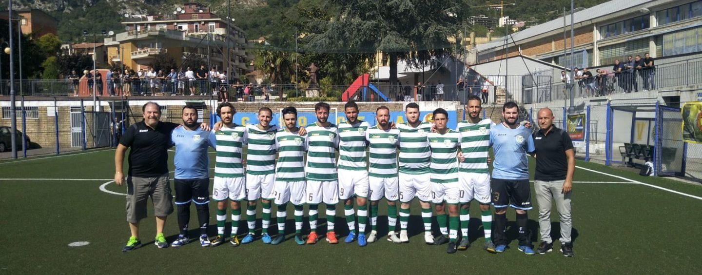 Coppa Campania, buona la prima per la Cus Avellino: Futsal Club Solofra battuto