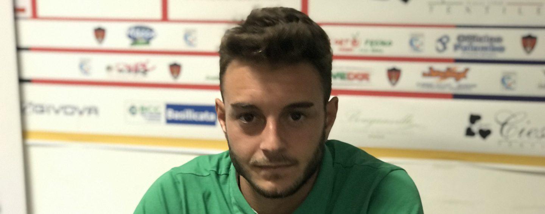 """Picerno-Avellino, De Marco: """"Voliamo basso, che giocatore Di Paolantonio"""""""