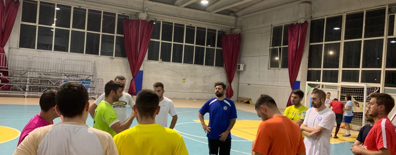"""Solofra, al via il raduno dell' """"Agostino Lettieri Five Soccer"""". Il 19 ottobre prima di campionato"""