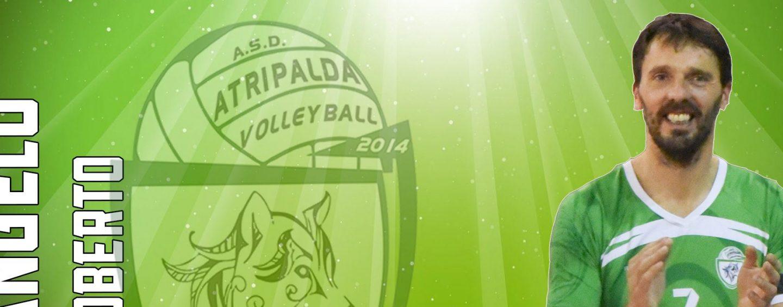 Atripalda Volleyball, innesto di esperienza: ecco D'Angelo