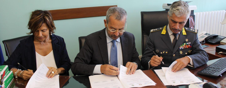Lotta all'evasione fiscale: a Benevento patto tra Procura, Guardia di Finanza e Agenzia delle Entrate