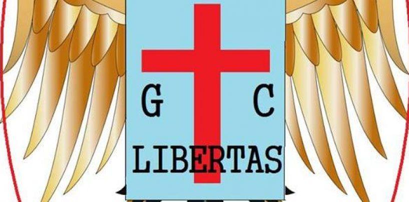 Calcio, vent'anni di Libertas Grottolella. Tutto il paese in festa