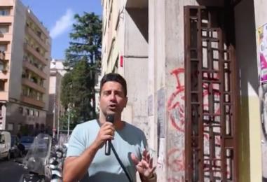 """VIDEO/ Professoressa """"bullizzata"""" al liceo di Salerno: le testimonianze esclusive di colleghi ed alunni"""
