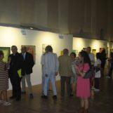 Tre artisti irpini a Napoli per la mostra di San Gennaro