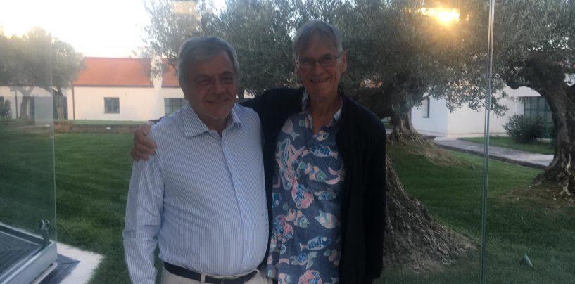 "Premio Nobel Hunt al Biogem: ""Passi da gigante nella ricerca sul cancro"""