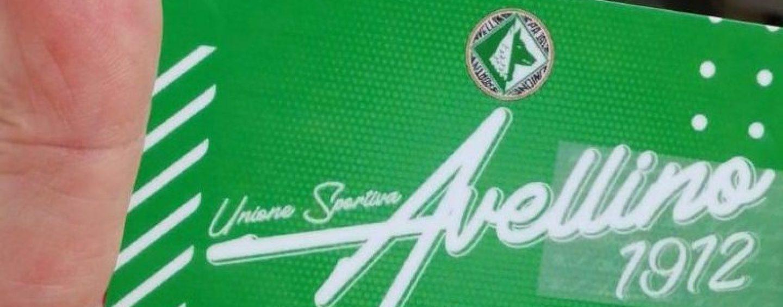 Campagna abbonamenti Avellino, si può ancora: obiettivo tremila