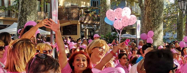 """Insieme per vincere, Amdos Ariano c'è: domani """"Mototerapia al Pausilipon"""", domenica la VI Camminata Rosa"""