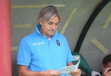"""Avellino-Bisceglie, Vanoli: """"Abbiamo meritato di vincere"""""""