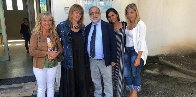 """Ciambriello in visita al carcere di Ariano Irpino: """"Qui il sopravvitto è più caro rispetto ad altri istituti, una vergogna"""""""