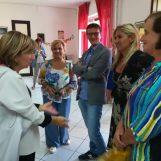 """Tre anni di casa accoglienza ad Ospedaletto. """"Antonella Russo"""" ha dato il coraggio di svoltare a 32 donne"""