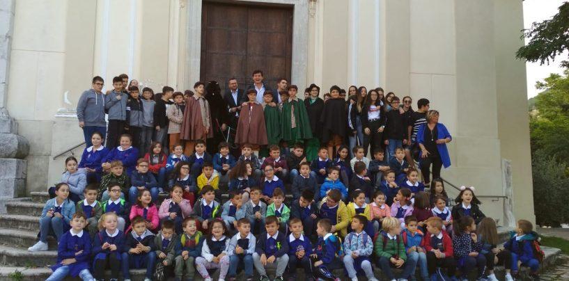 FOTO / Che spettacolo Chiusano San Domenico su Rai Tre. Immagini mozzafiato per la città delle tre M