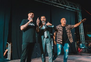 """""""Il mio sogno da bambino"""": il duo Festa-Clementino irrompe su Rai 2 a Quelli che il calcio"""