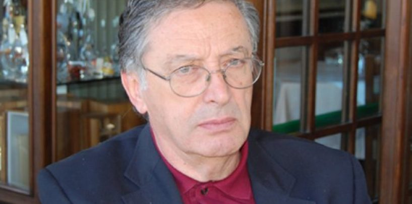 """""""Montefredanese dell'anno"""", il premio all'ex sindaco di Avellino Enzo Venezia"""