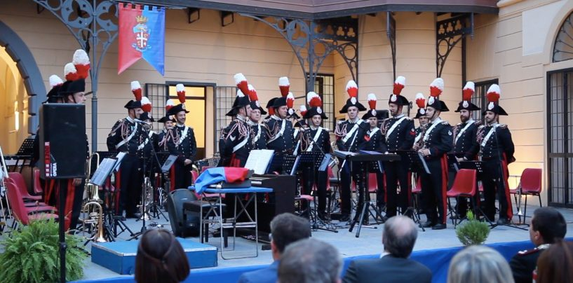 Santa Lucia, a Pratola Serra si festeggia con la Fanfara dei Carabinieri